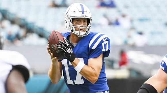 Indianapolis Colts online streaming with Amazon Prime Video